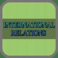 International Relations Icon