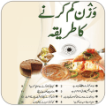 Weight Loss Tips in Urdu Icon