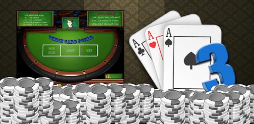 Three Card Poker apk