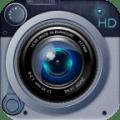 3D Full HD Camera Pro Icon