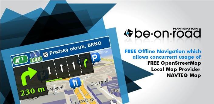 GPS Navigation - Drive & Bike home with City Maps apk
