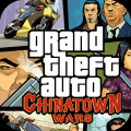 G T A Chinatown Wars Icon