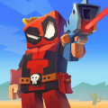 Pixel Combat: Zombies Strike Icon
