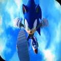 Sonic: Hedghehog Icon