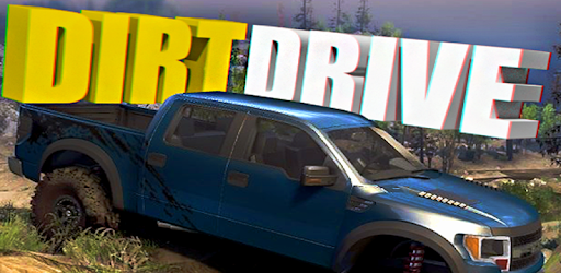DIRT DRIVE : OFF-ROAD SIMULATOR apk