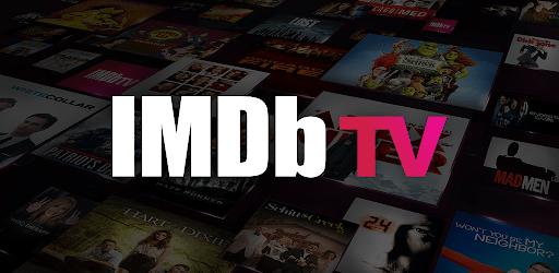 IMDb TV - Android TV apk