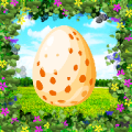 Magical Egg 2 Icon