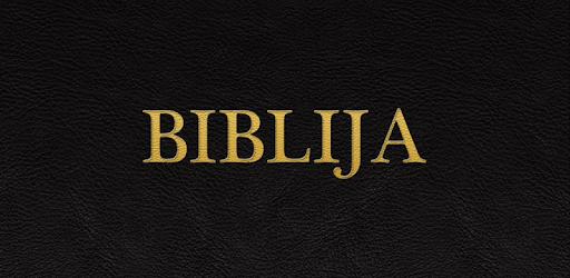 HR Biblija free apk