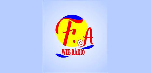 F.A Web Radio apk