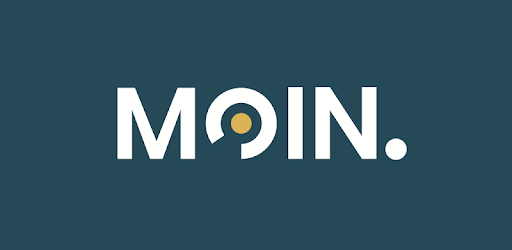 MOIN. Sharing apk