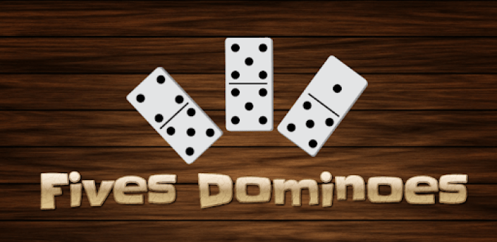 Fives Dominoes apk