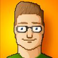 Dev Empire Tycoon 2: game developer simulator Icon