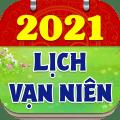 Lich Van Nien 2021 Icon