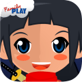 Toddler Games for Kids Icon