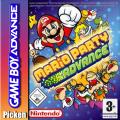 Mario Party Advance Icon