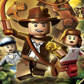Lego Indiana Jones Icon