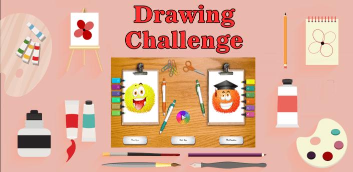 Drawing Challenge apk