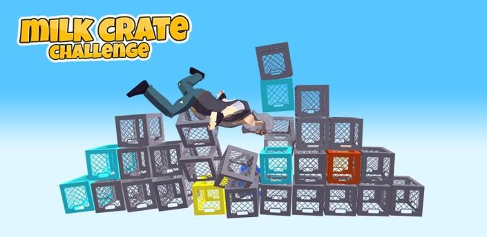 Milk Crate Challenge - Neighborhood Olympics apk
