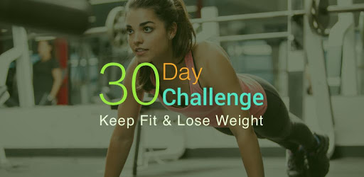 30 Day Fitness Challenge - Workout at Home apk