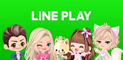 LINE PLAY - Our Avatar World apk