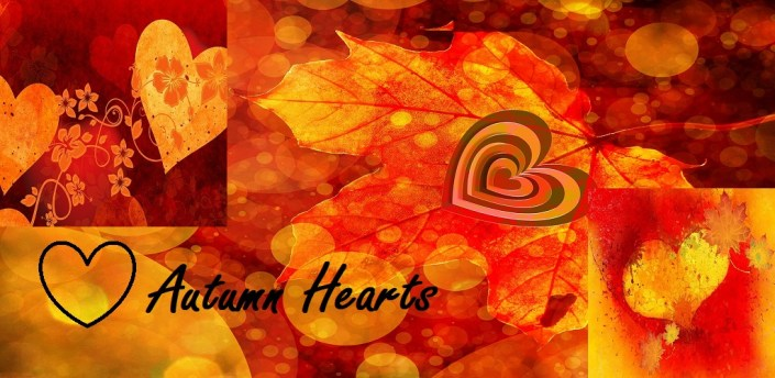 Autumn Hearts apk