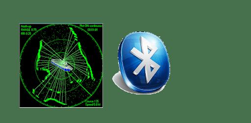 BLE Proximity Radar apk