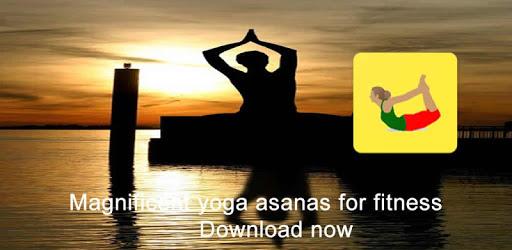 Yoga Lifestyle Yoga Daily Practice Asanas apk