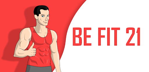 Lose Weight In 21 Days - Home Fitness Workout apk
