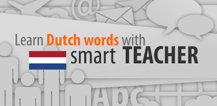 Learn Dutch words (Nederlands) with Smart-Teacher apk