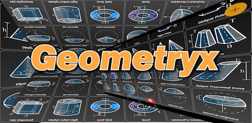 Geometryx: Geometry - Calculator apk