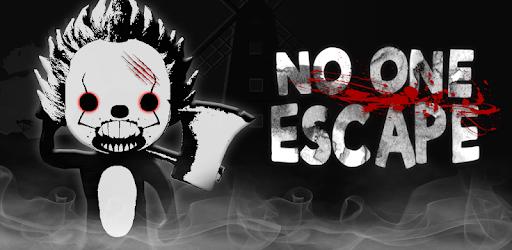 No One Escape apk