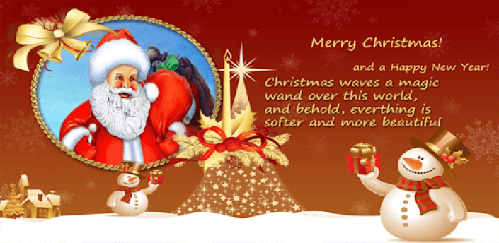 Christmas Greeting Card Maker apk