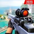 New Sniper Shooter: Sniper 3D Gun Shooter Games Icon