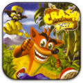 Crash Bandicoot: The Huge Adventure Icon