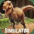 Jurassic Dinosaur Clan Simulator 3D Icon