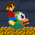 LEVEL MAKER Icon