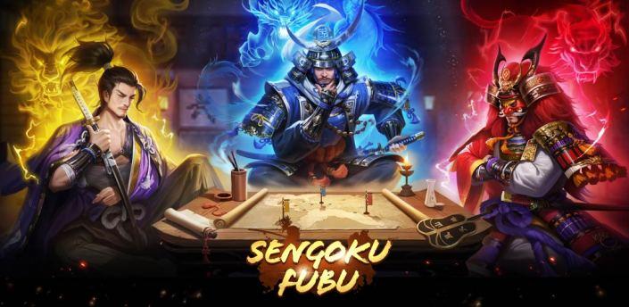 Sengoku Fubu - 2nd Anniversary apk