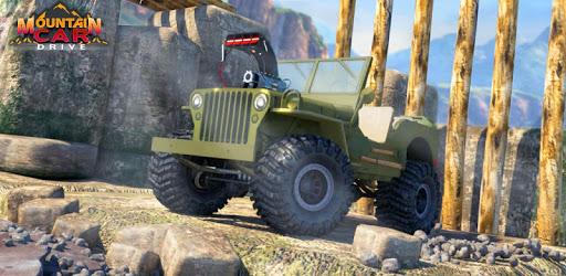 Offroad Car Driving Games: Truck Racing Simulator apk