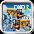 School Bus Simulator – 3D Mountain Trip Adventure Icon