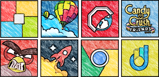 WhatsArt - Icon Pack apk
