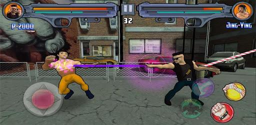 Immortal Street Fighting - Club Kombat apk