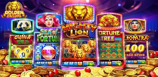 Golden Casino: Free Slot Machines & Casino Games apk