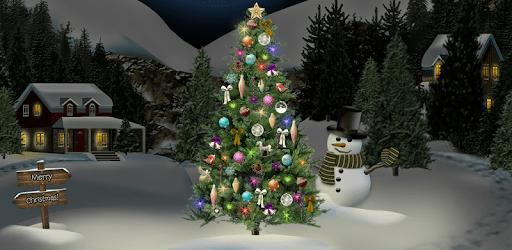 My Xmas Tree apk