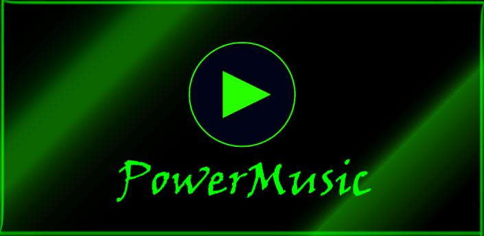 Power Music apk