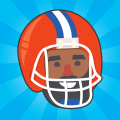 Touchdowners 2 - American Football Madness Icon