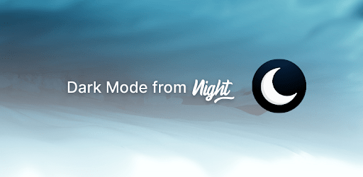 Dark Mode from Night apk