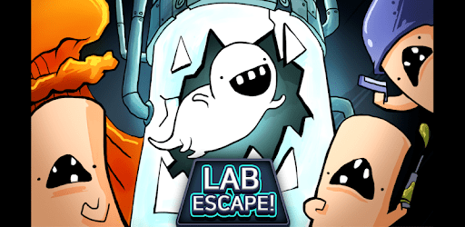 LAB Escape! apk