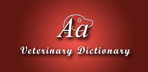 Veterinary Dictionary Offline apk