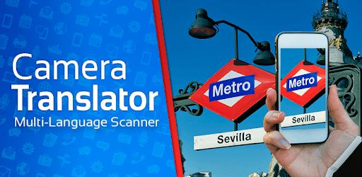 Camera Translator - Translate Picture Scanner PDF apk