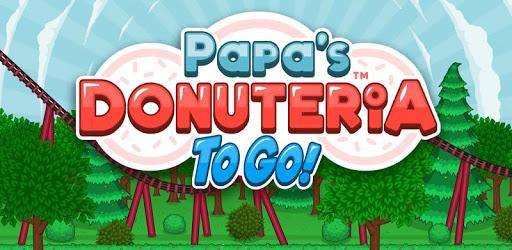 Papa's Donuteria To Go! apk